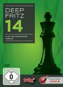 Deep Fritz 14 Schach (Deutsch)