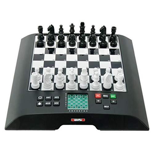 Millennium ChessGenius - Schachcomputer mit der weltberühmten Software von Richard Lang.