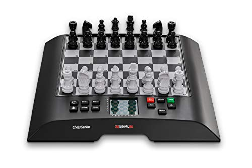 Millennium M810 - Chess Genius, Schachcomputer