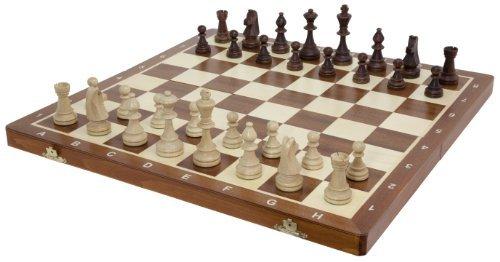 Albatros 947 - Turnier-Schachspiel Schachkassette