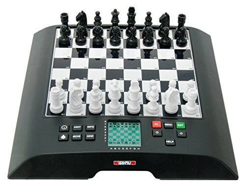 Millennium Schachcomputer Chess Genius M810