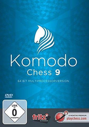 Komodo Chess 9