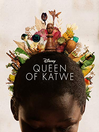 Queen of Katwe [dt./OV]
