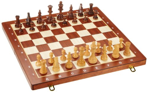 Schachkassette Philos 2611