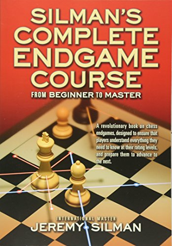 SILMANS COMP ENDGAME COURSE: From Beginner to Master